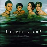 Rachel Stamp Oceans Of Venus