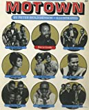 img - for The story of Motown (An Evergreen book) book / textbook / text book