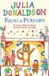 Poems to Perform: A classic collectio...