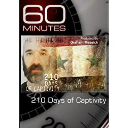 60 Minutes-210 Days of Captivity