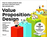 img - for How to Create Products and Services Customers Want Value Proposition Design (Paperback) - Common book / textbook / text book