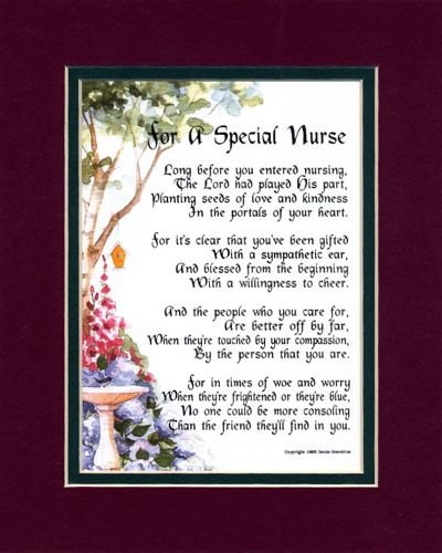 Poems About Nurse 3