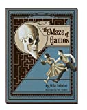 img - for The Maze of Games book / textbook / text book
