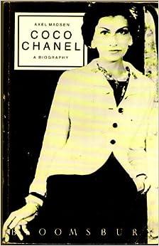 coco chanel biography book pdf
