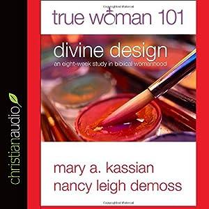 True Woman 101 Audiobook