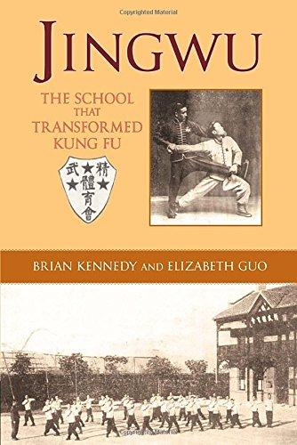 Jingwu: The School That Transformed Kung Fu