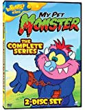 My Pet Monster: The Complete Series by Phase 4 Films