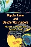 img - for Doppler Radar and Weather Observations: Second Edition (Dover Books on Engineering) book / textbook / text book