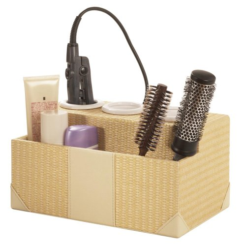 G U S Hair Tools Holder For Blow Dryer Flat Iron