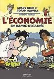 vignette de 'L' économie en bande-dessinée (Grady Klein)'