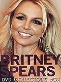 Britney Spears - DVD Collectors Box (2DVD) [2014] [NTSC]
