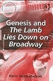 Kevin Holm-Hudson Genesis and