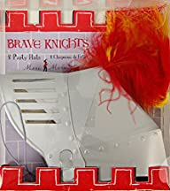 MERI MERI Brave Knights Party Hats