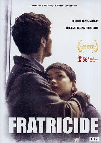 Fratricide [Italia] [DVD]