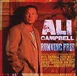 Running Free Ali Campbell