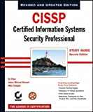 img - for CISSP: Certified Information Systems Security Professional Study Guide by Ed Tittle (2004-07-29) book / textbook / text book