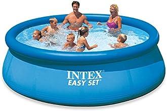 Intex 12ft X 30in Easy Set Pool Set