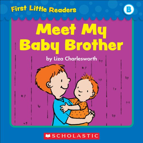 reader meet the author baby and child