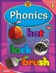 Brighter Child:Phonics 1