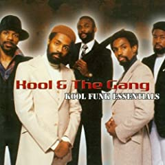 kool and the gang midi download