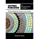 Getting Published in International Journals: Writing Strategies for European Social Scientists