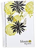 bloom daily planners 2015-16 Academic Year Planner - Passion/Goal Organizer - Fashion Agenda - Weekly Diary - Monthly Datebook - (August 2015 Through July 2016) Bloom
