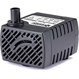 PP06605: 66 GPH Submersible Pump with 5' Cord - 3W... Quality Indoor/Outdoor/Table-Top Fountain Pump for Fountains/Ponds/Statuary/Aquariums & more. Comes with 1 year limited warranty.