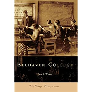 Belhaven College (College History)