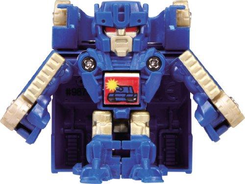 Transformers Beagle B06 tank
