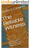 The Reliable Witness: and two other Hannibal Jones Mystery Shorts