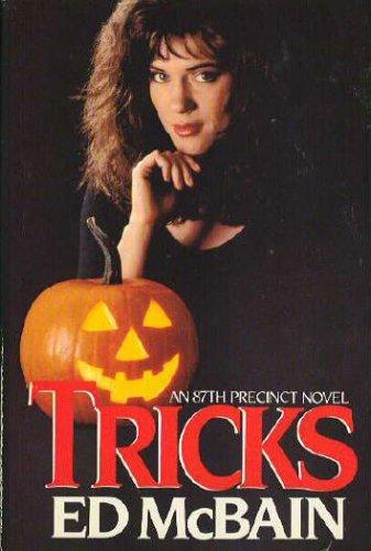 Tricks: An 87th Precinct Novel, Ed McBain