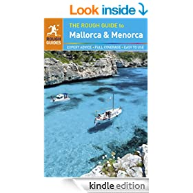 The Rough Guide to Mallorca & Menorca (Rough Guide to...)