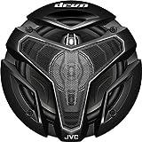 JVC CSZX640 350W 6.5-Inch 4-Way Coaxial Speakers
