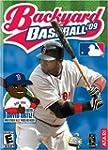Backyard Baseball 2009 - PlayStation 2