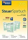 WISO Steuer-Sparbuch 2015 (f�r Steuerjahr 2014 / Frustfreie Verpackung)