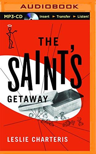 The Saint's Getaway