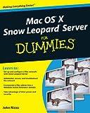 Mac OS X Snow Leopard Server For Dummies