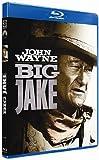 Image de Big Jake [Blu-ray]