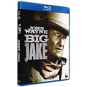 Big Jake [Blu-ray]