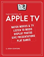 Take Control of Apple TV Front Cover