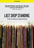 Last Shop Standing: The Rise Fall & Rebirth of the [DVD] [Region 1] [US Import] [NTSC]