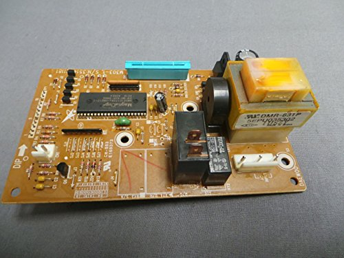 Emerson 3514321181 Microwave Control Board (Emerson Microwave Oven Parts compare prices)