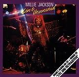echange, troc Millie Jackson - Live And Uncensored