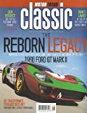 img - for Motor Trend Classic (Winter 2012) book / textbook / text book
