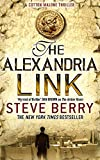 The Alexandria Link: Cotton Malone 1