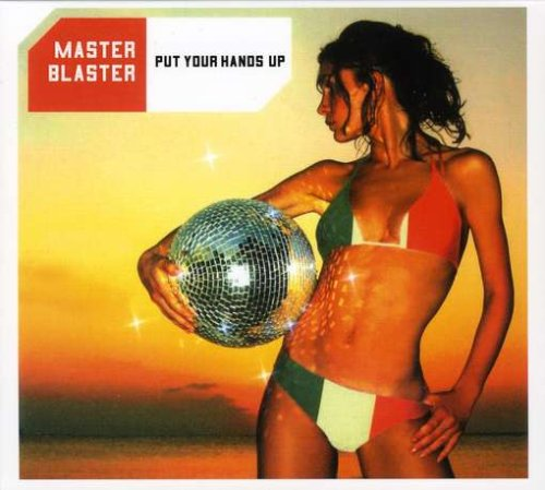 Master Blaster - dream dance vol 27 cd1 - Zortam Music
