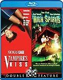 Vampires Kiss / High Spirits [Blu-ray]
