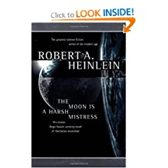 Hugo Awards Works by Robert A. Heinlein