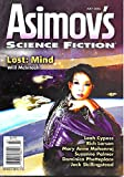 img - for Asimov's Science Fiction, July 2016 book / textbook / text book