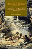 img - for Histoires de Kanatha - Histories of Kanatha: Vues et contees - Seen and Told (NONE) book / textbook / text book